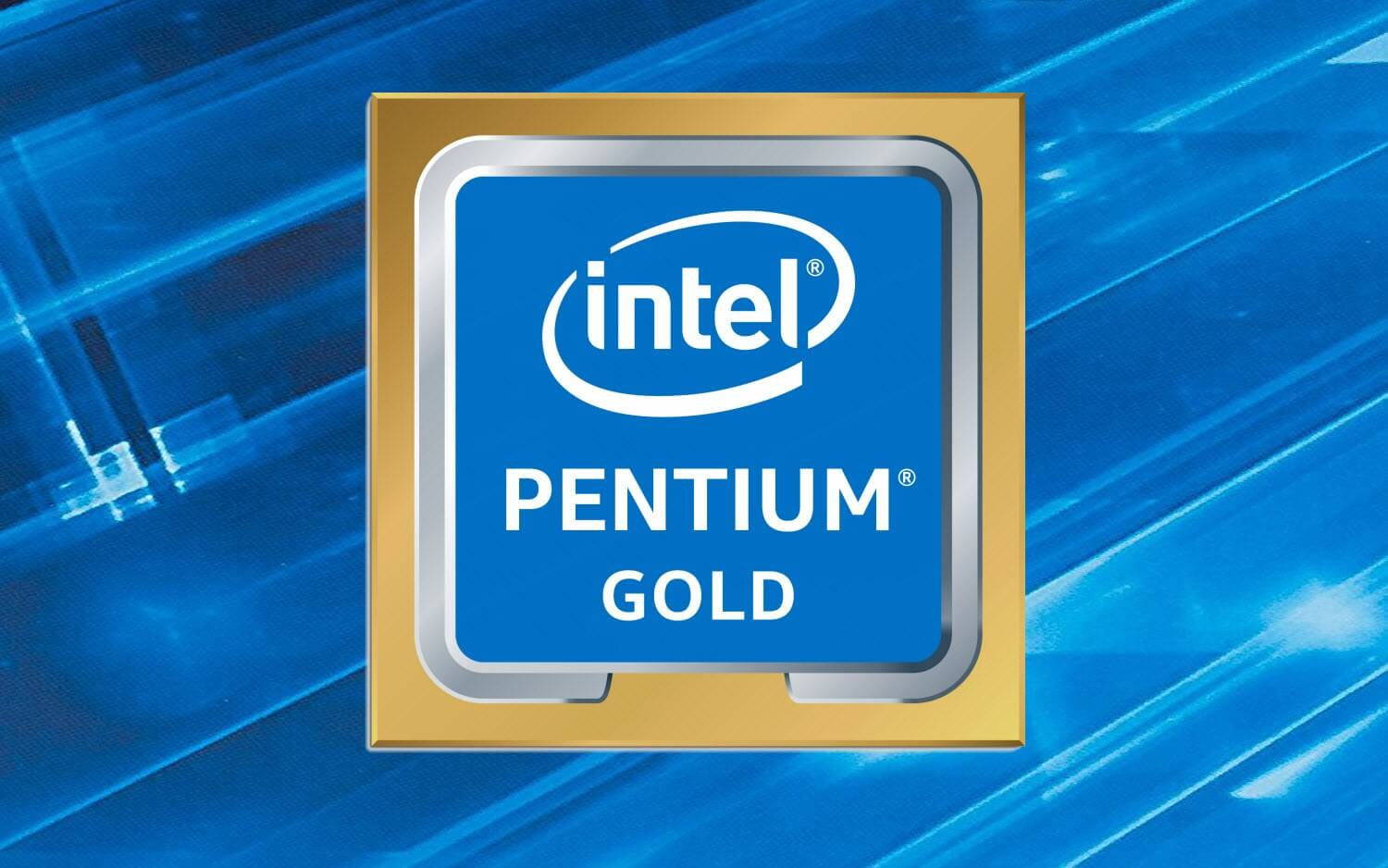 Intel takes on AMD's budget-focused Athlon Zen with the new Pentium G5620