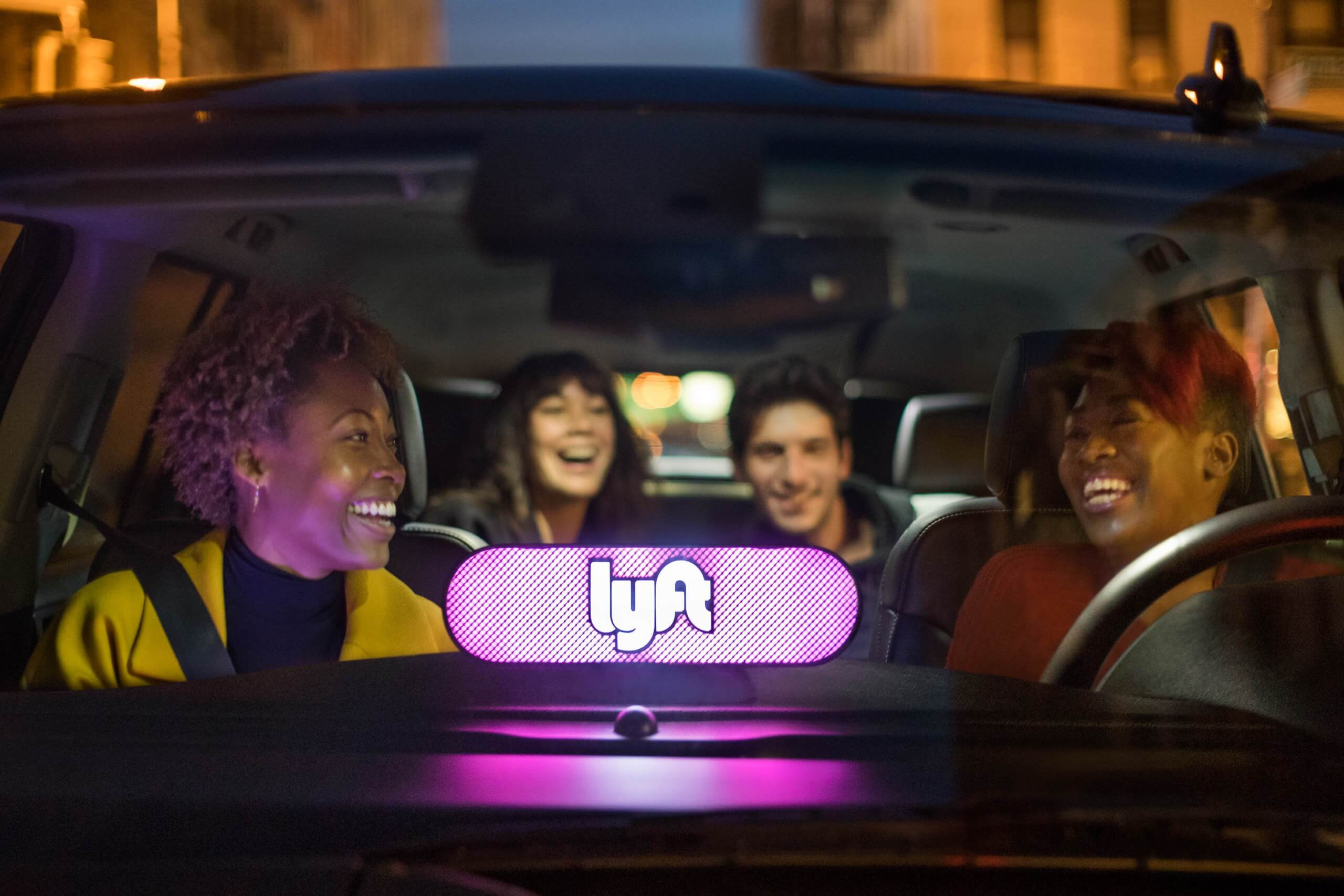 Lyft's introduces Shared Saver: Lower fare for those willing to walk a little