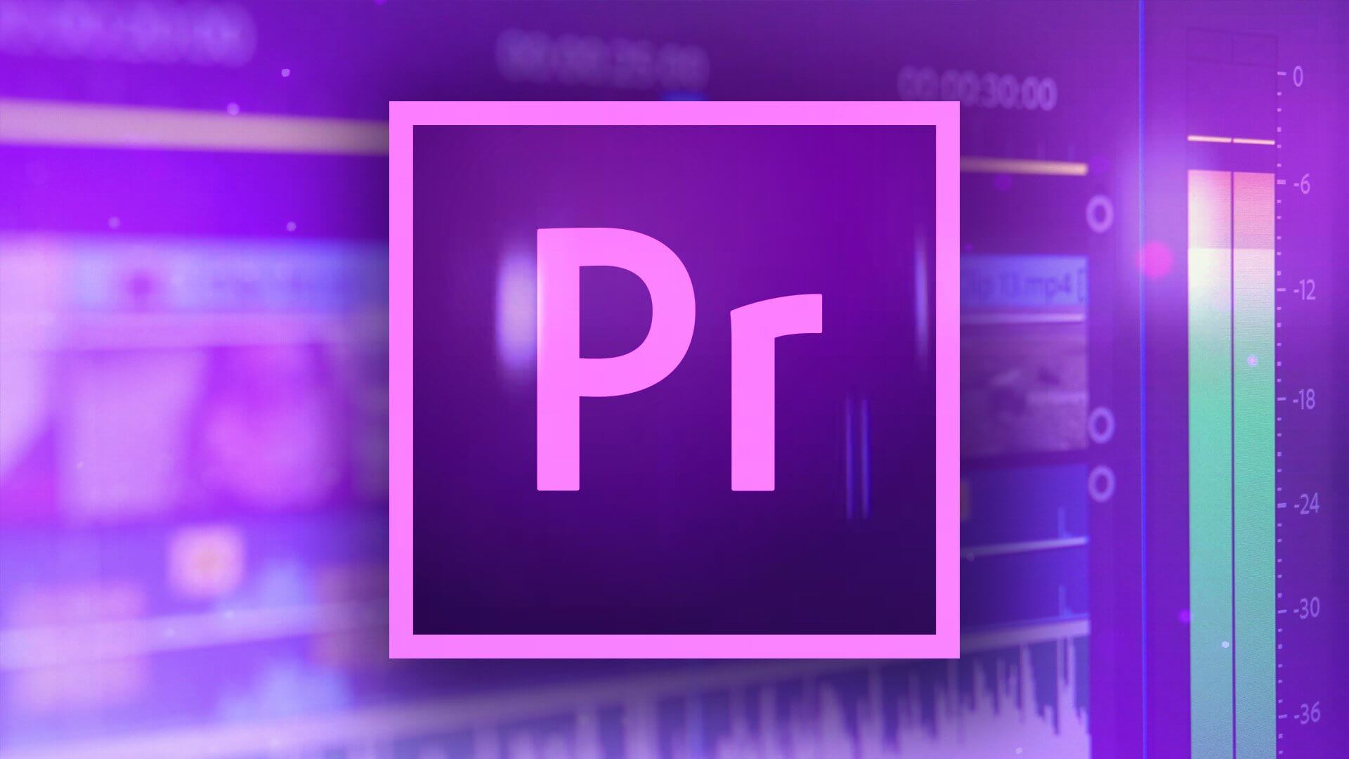 Latest Adobe Premiere patch fixes exploding speakers glitch