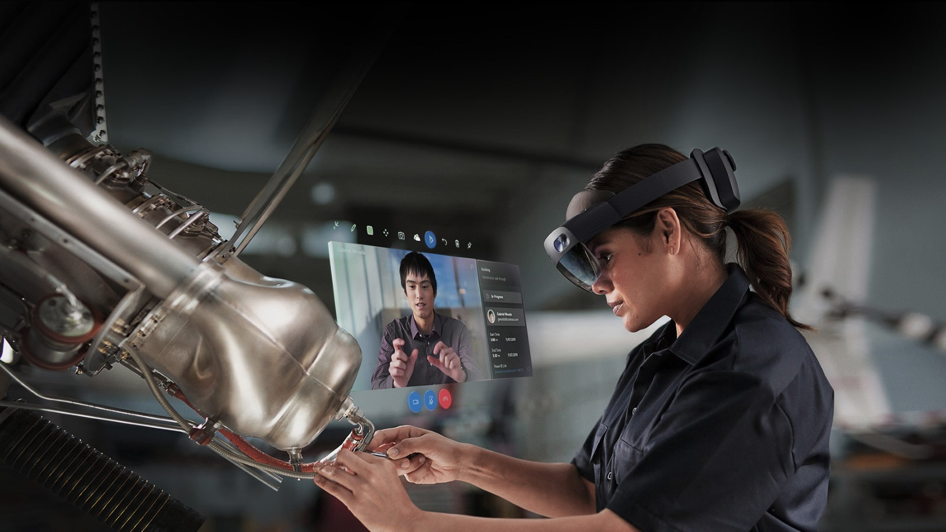 Opinion: Second gen HoloLens provides insights into edge computing models