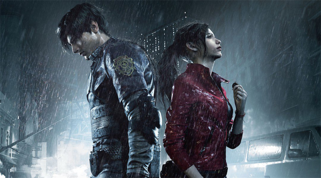 Shipments of Resident Evil 2 remake exceed four million units worldwide