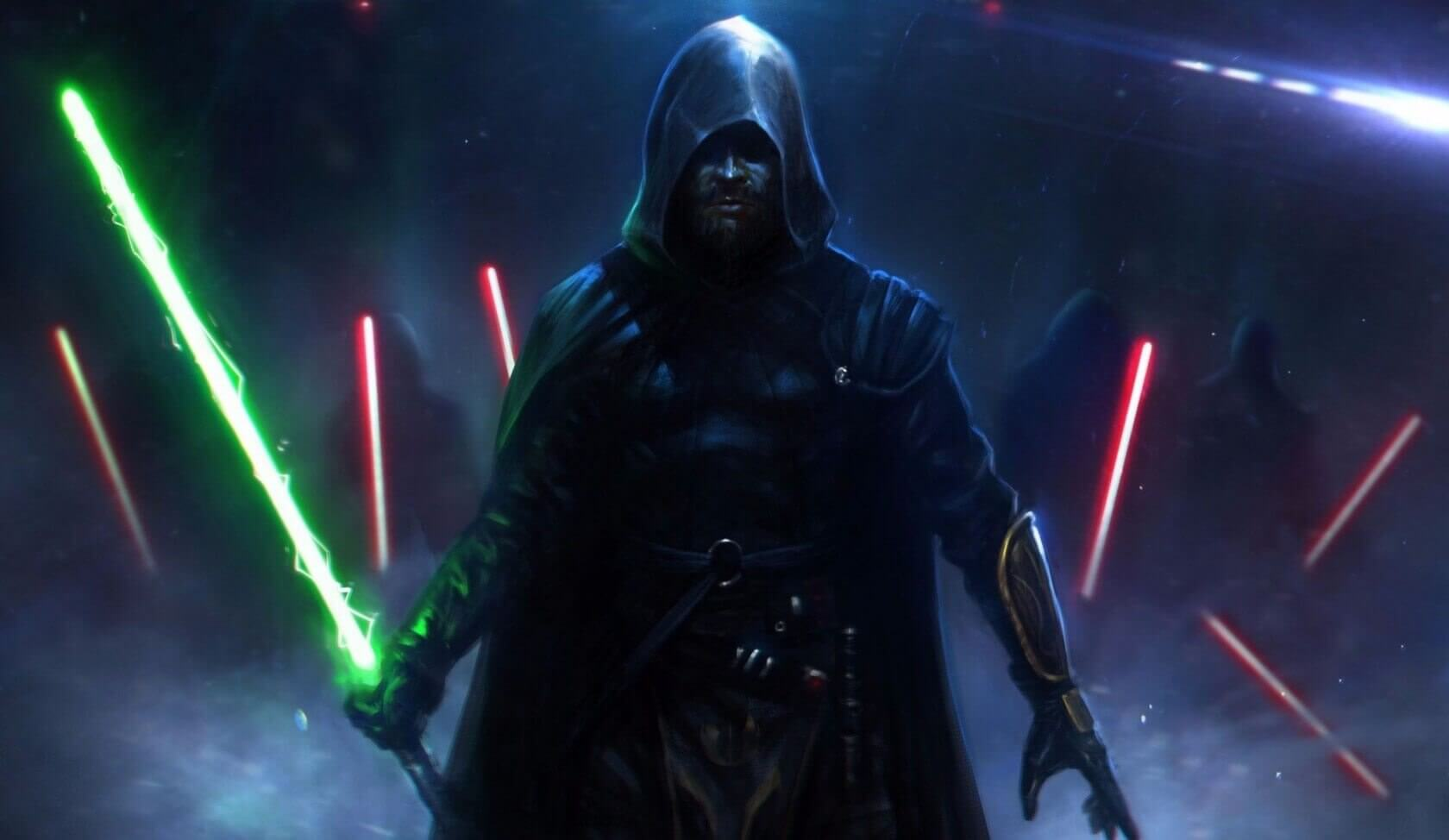 Respawn's 'Star Wars Jedi: Fallen Order' will be unveiled on April 13