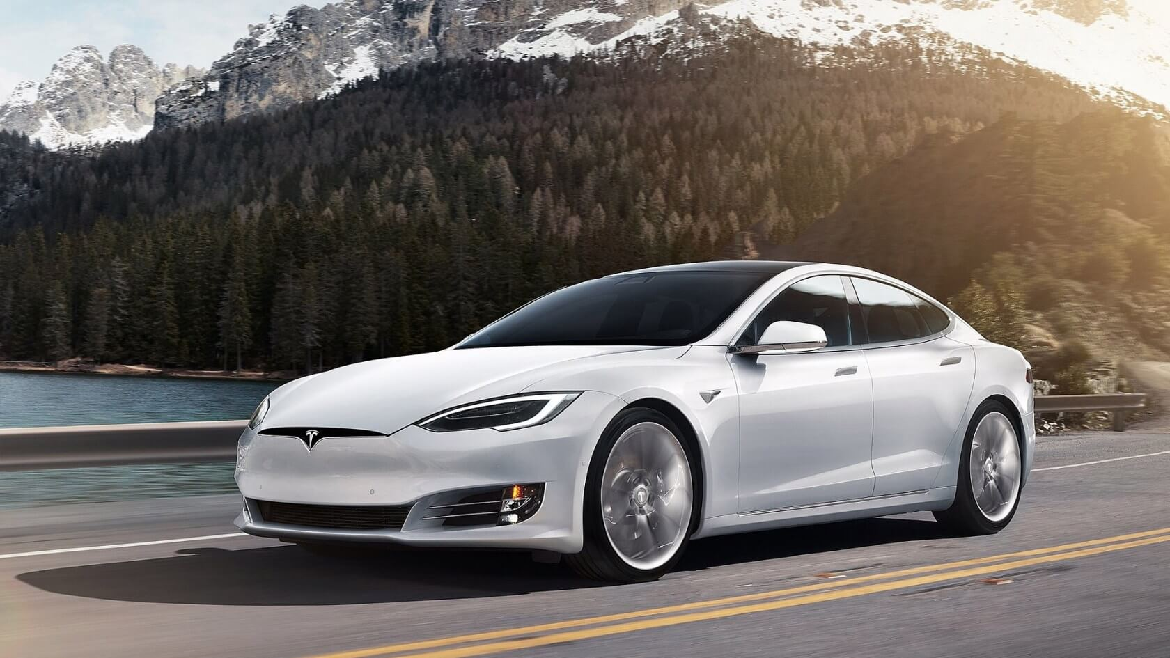 Tesla's best Model X and Model S vehicles receive major