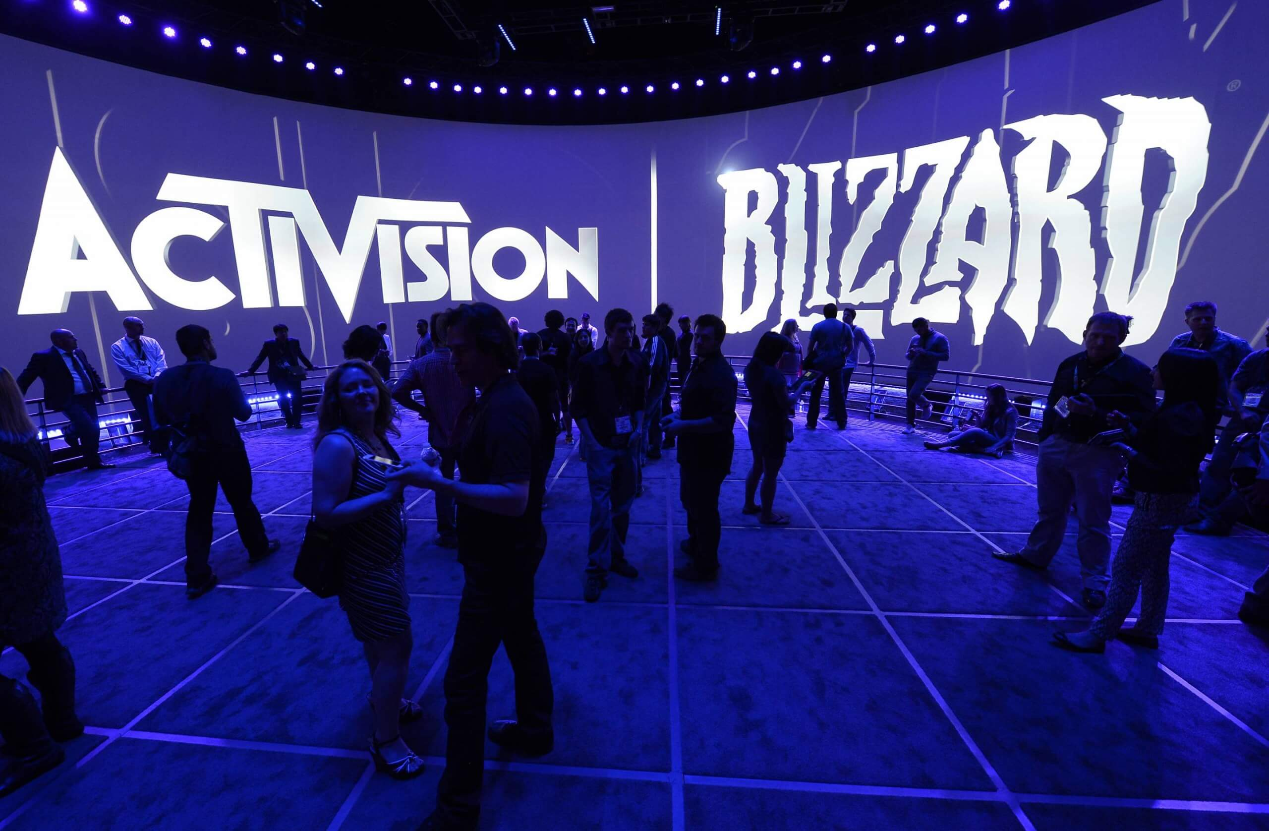 Activision Blizzard worried that downsizing will disrupt