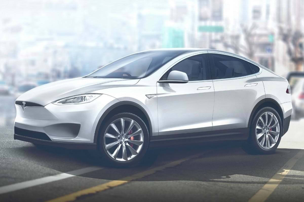 Tesla is preparing to announce the Model Y crossover on