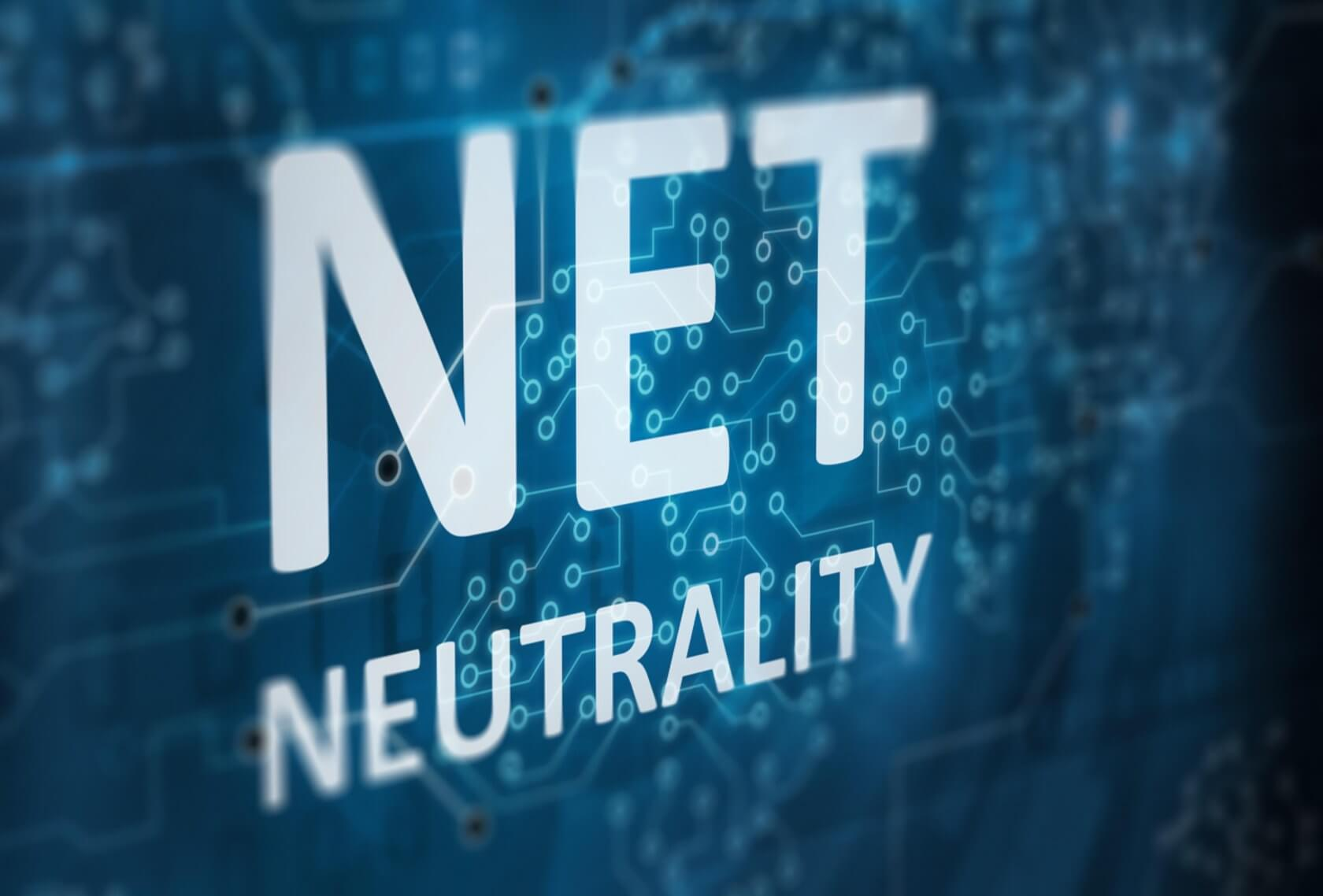 Democrats introduce bill to restore net neutrality