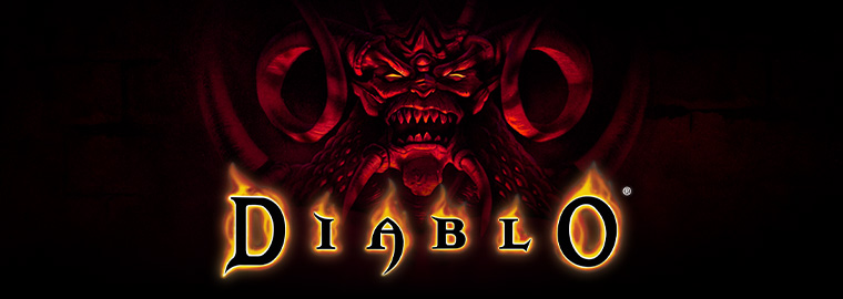 Diablo is available digitally and DRM-free for the first time