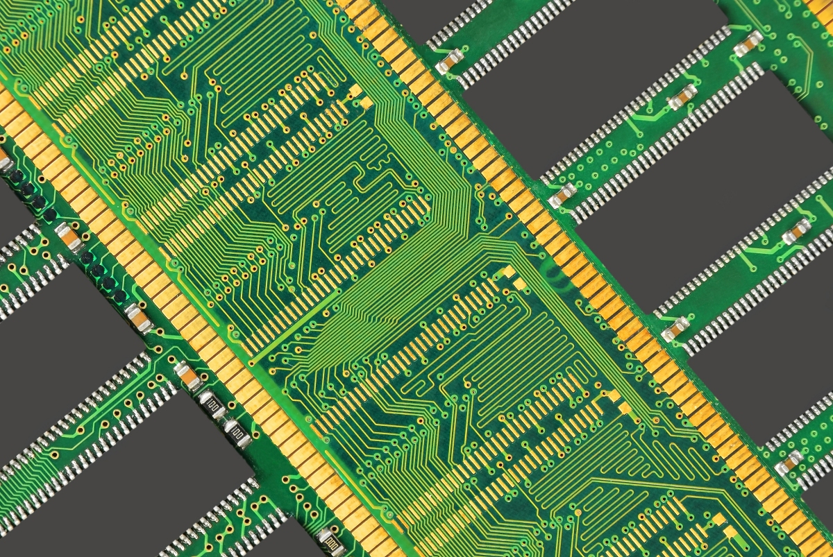 DRAM prices facing sharpest decline since 2011