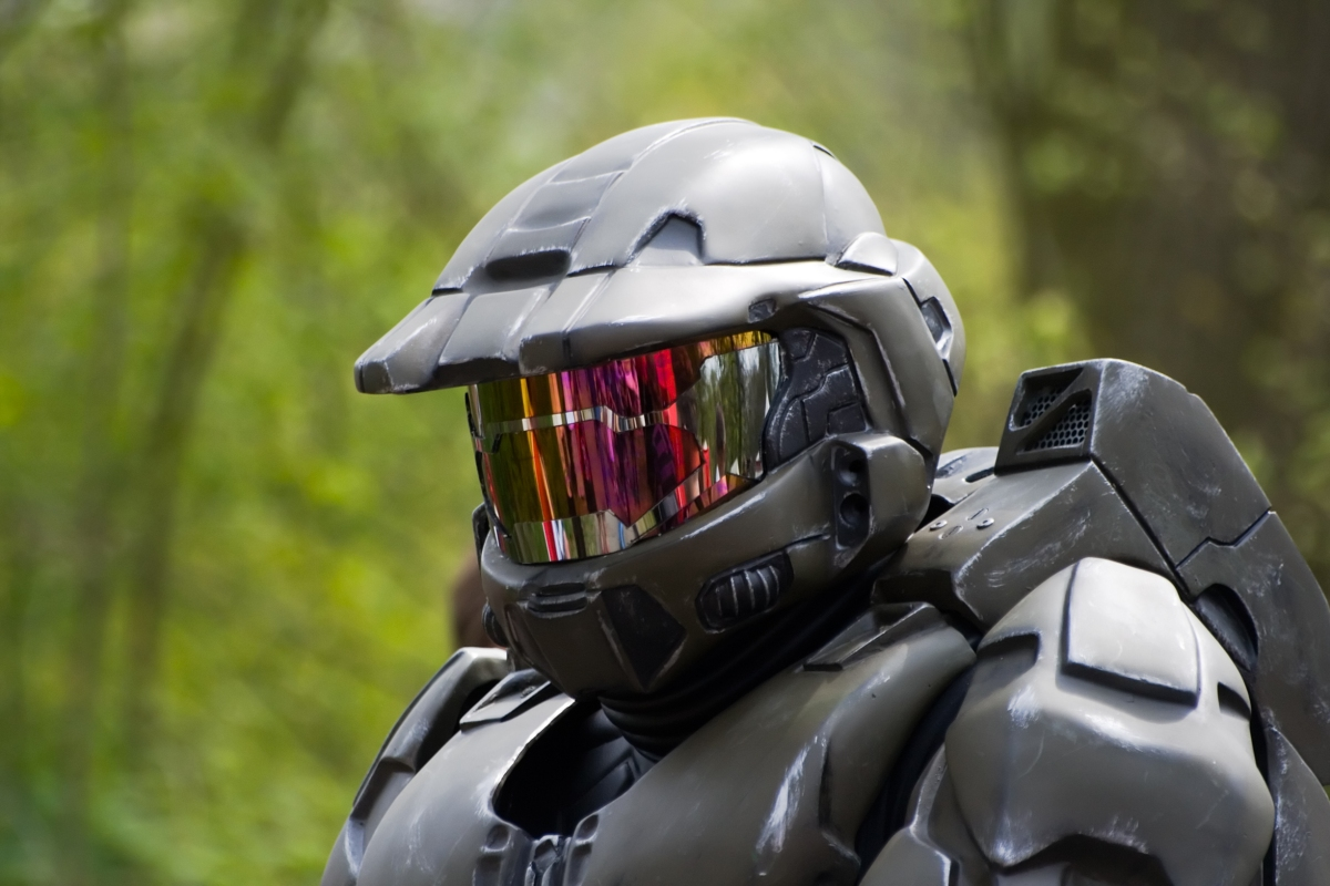 Halo: The Master Chief Collection could be announced for PC next week