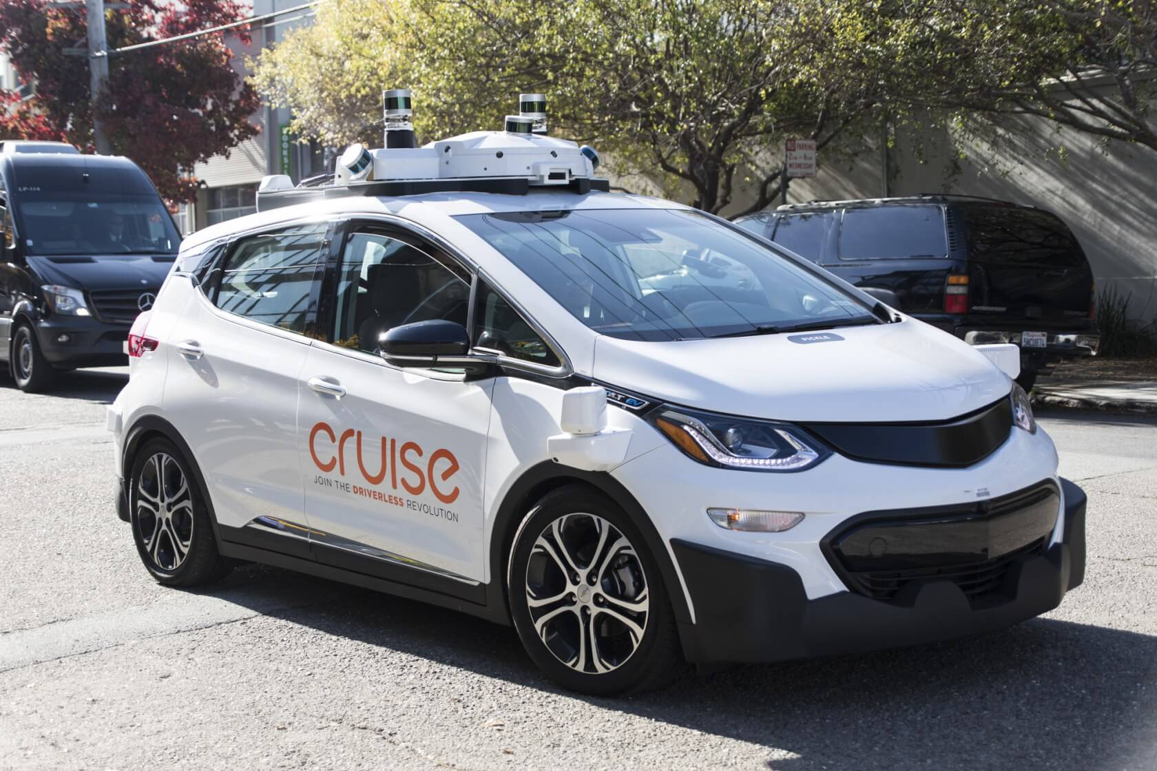 GM's self-driving division 'Cruise' set to double its workforce by 2020