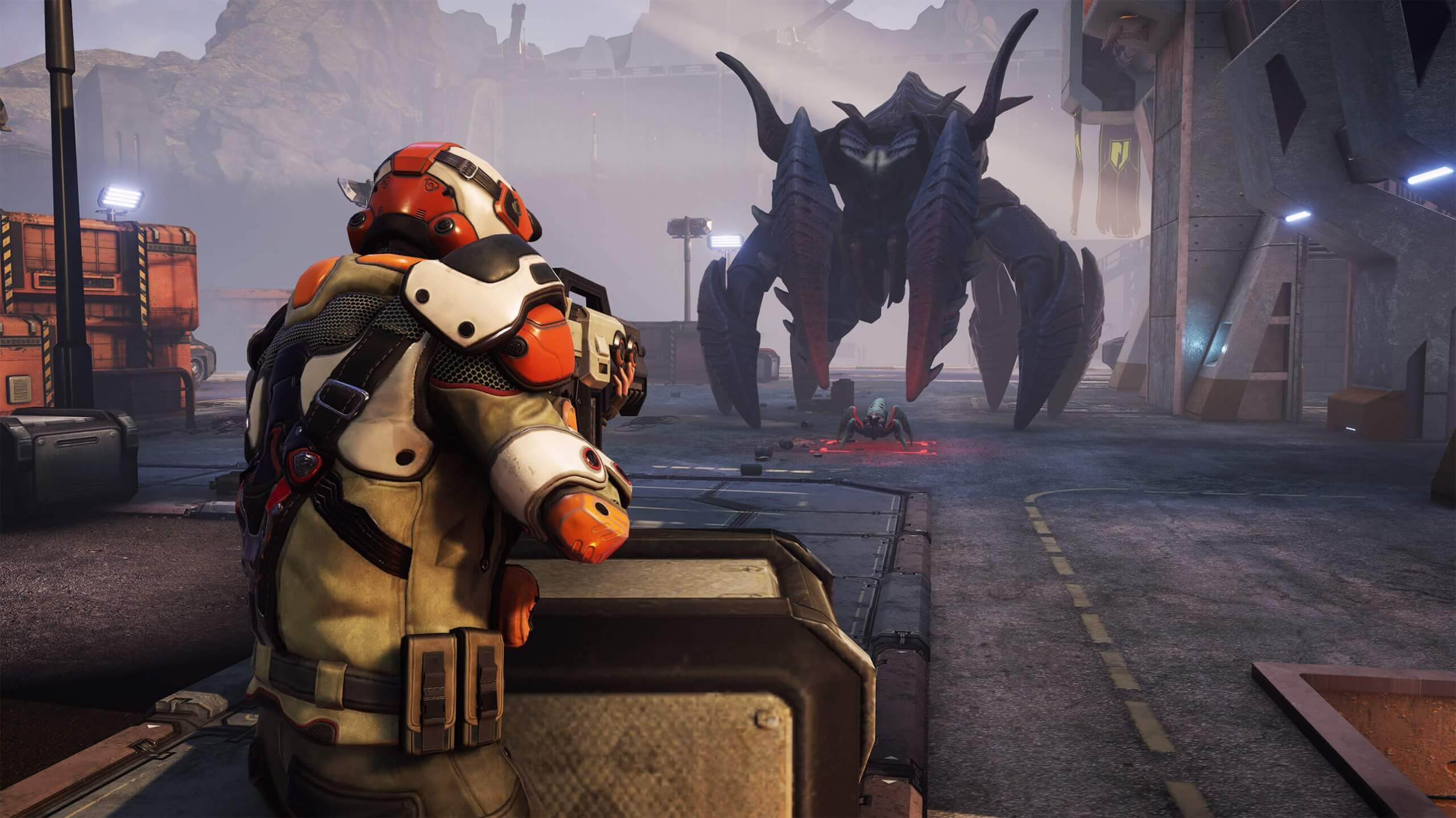 X-COM spiritual successor Phoenix Point will be an Epic Games Store timed exclusive