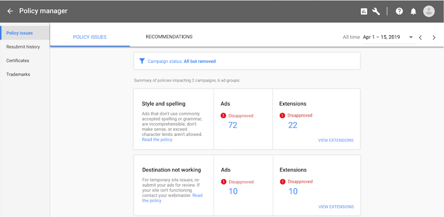 Google Moves Against Bad Ads: 2 Billion Removed Last Year and Stepping up Efforts Against Bad Advertisers