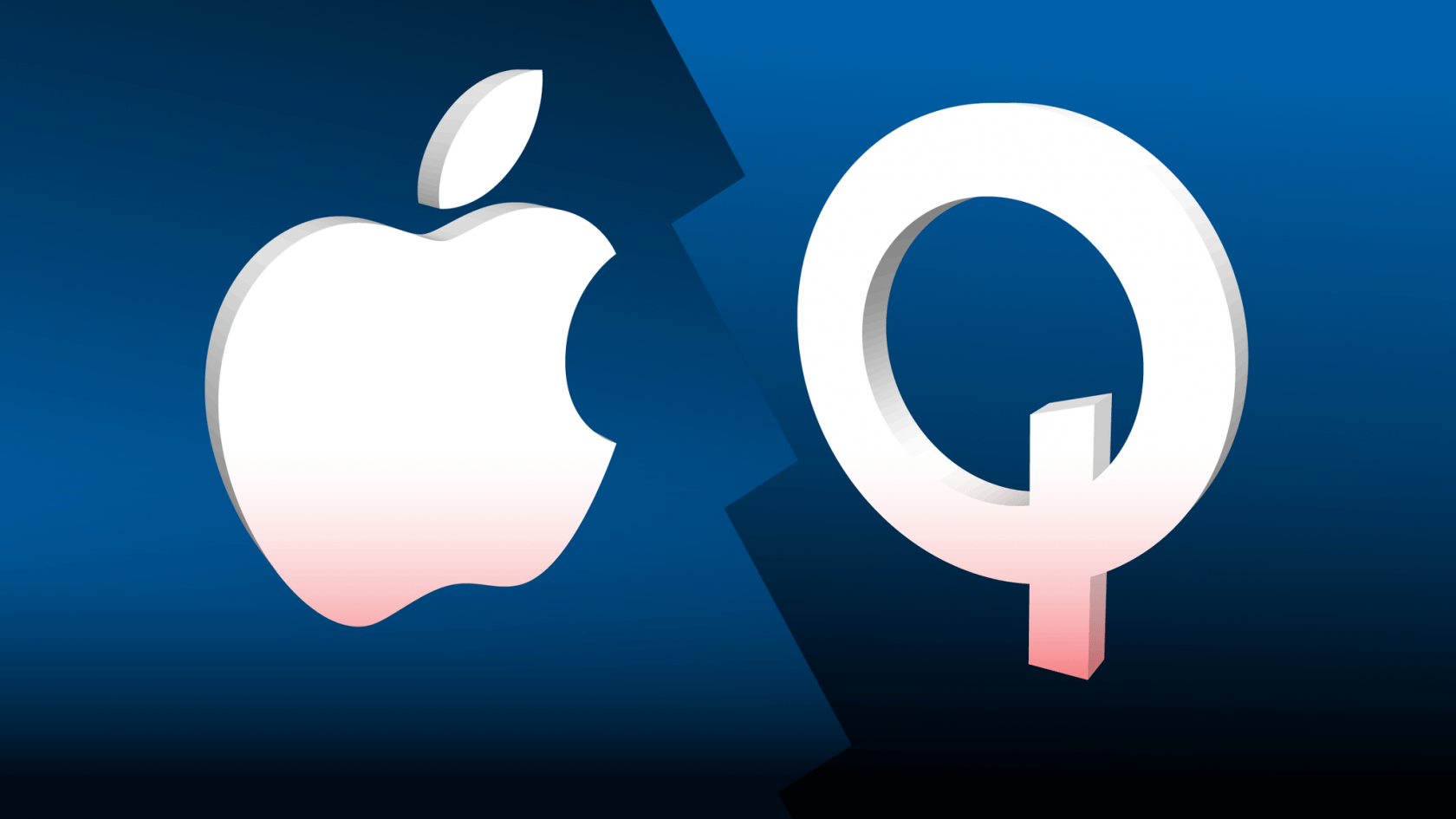 Qualcomm defeats Apple in iPhone patent case