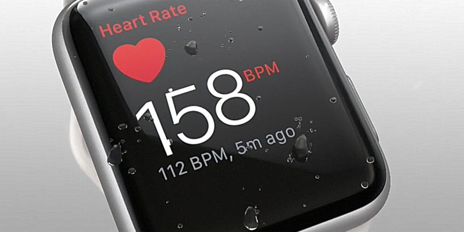 Apple Watch can detect irregular heartbeat, study finds class=