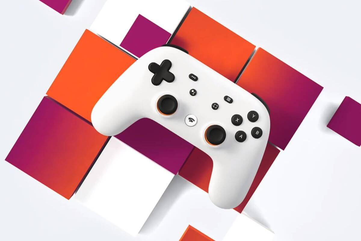 Google says Stadia is more powerful than Xbox One X and PS4 Pro