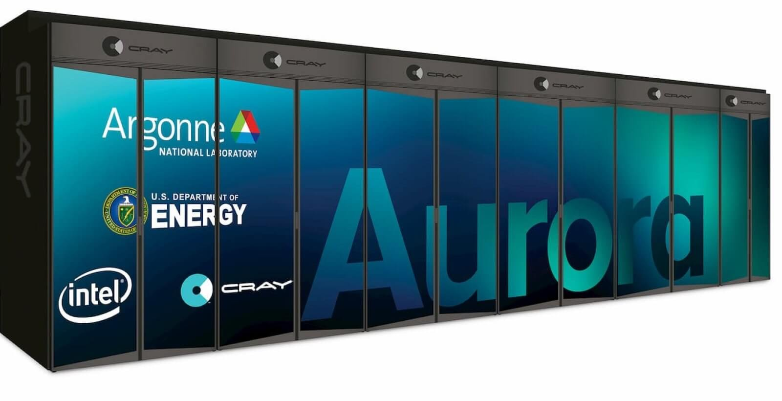 Aurora Will Be The First Exascale Supercomputer Of America