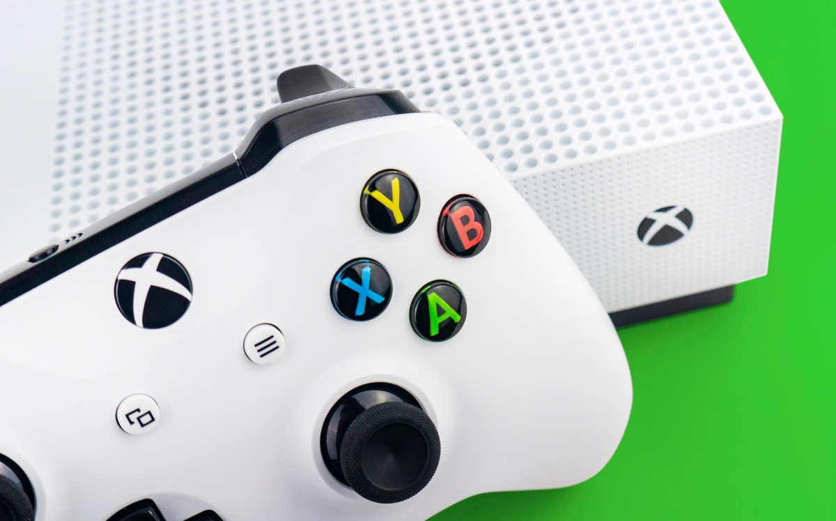 Additional details emerge regarding Microsoft's All-Digital Xbox One S