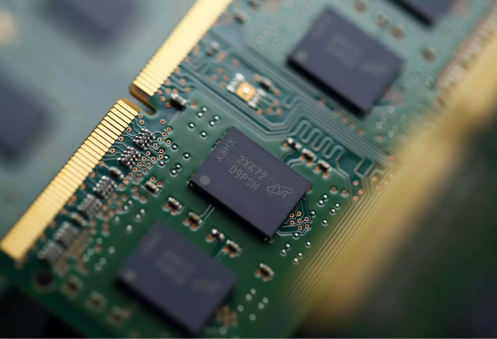 Micron follows Samsung in reducing NAND and DRAM production in wake of CPU shortages