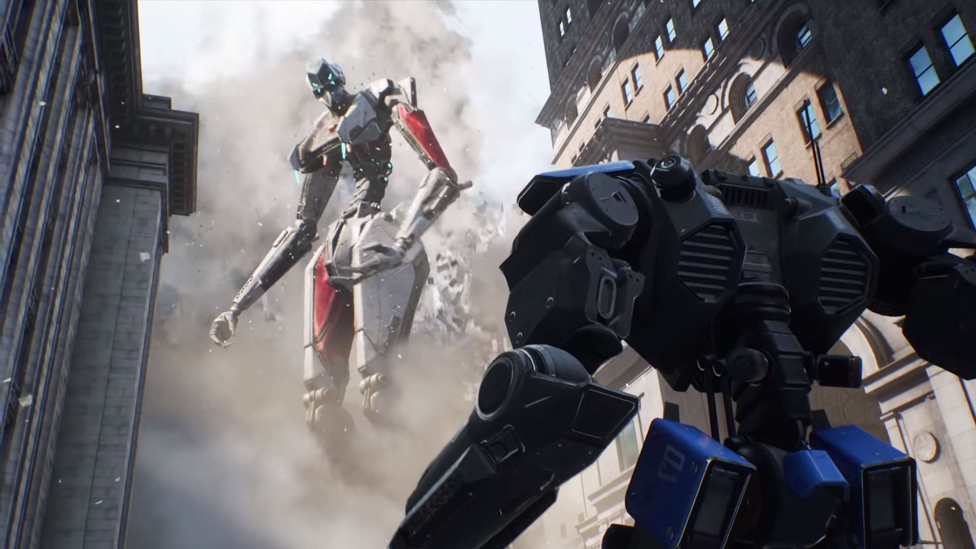 Watch this: Unreal Engine's latest tech demo showcases 'high
