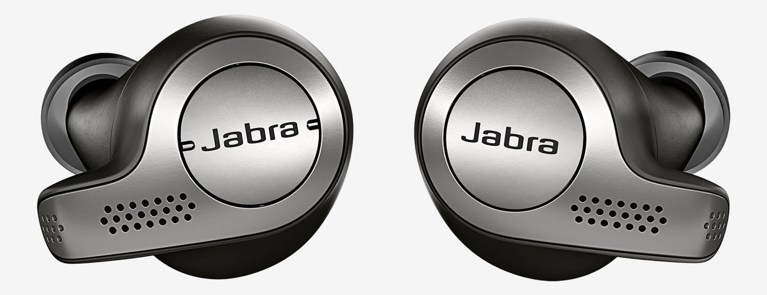 Long-term impressions: Jabra Elite 65t wireless earbuds