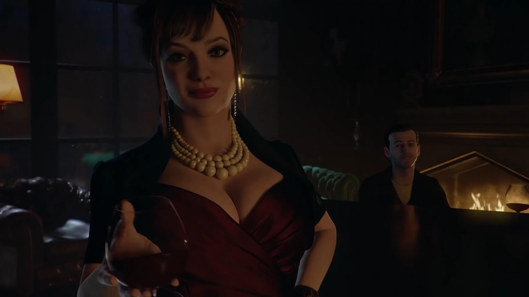 Vampire The Masquerade Bloodlines 1920x1080: Bloodlines 2 From Hardsuit Labs