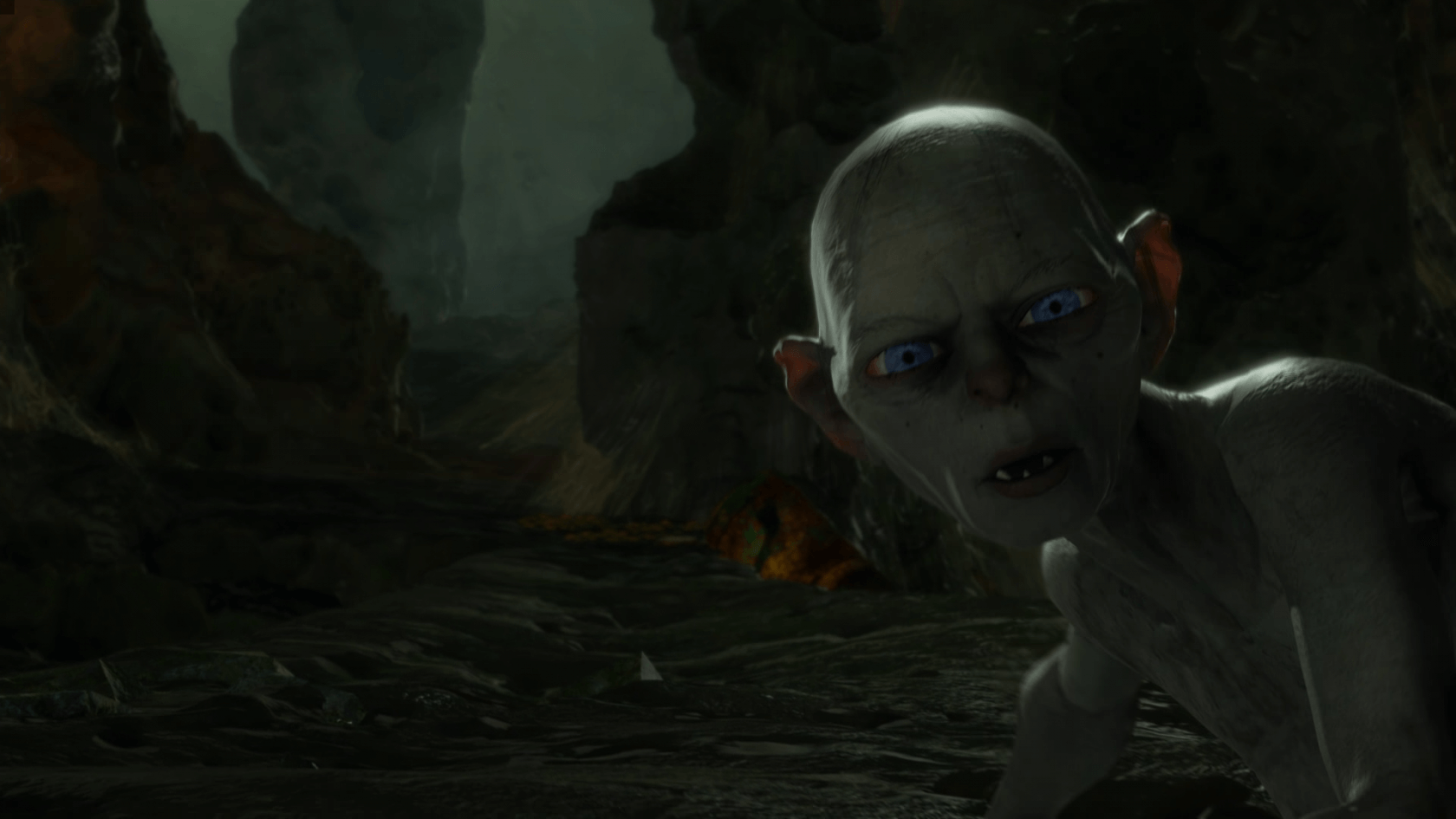 Daedalic Entertainment announces action-adventure title 'The Lord of the Rings: Gollum'