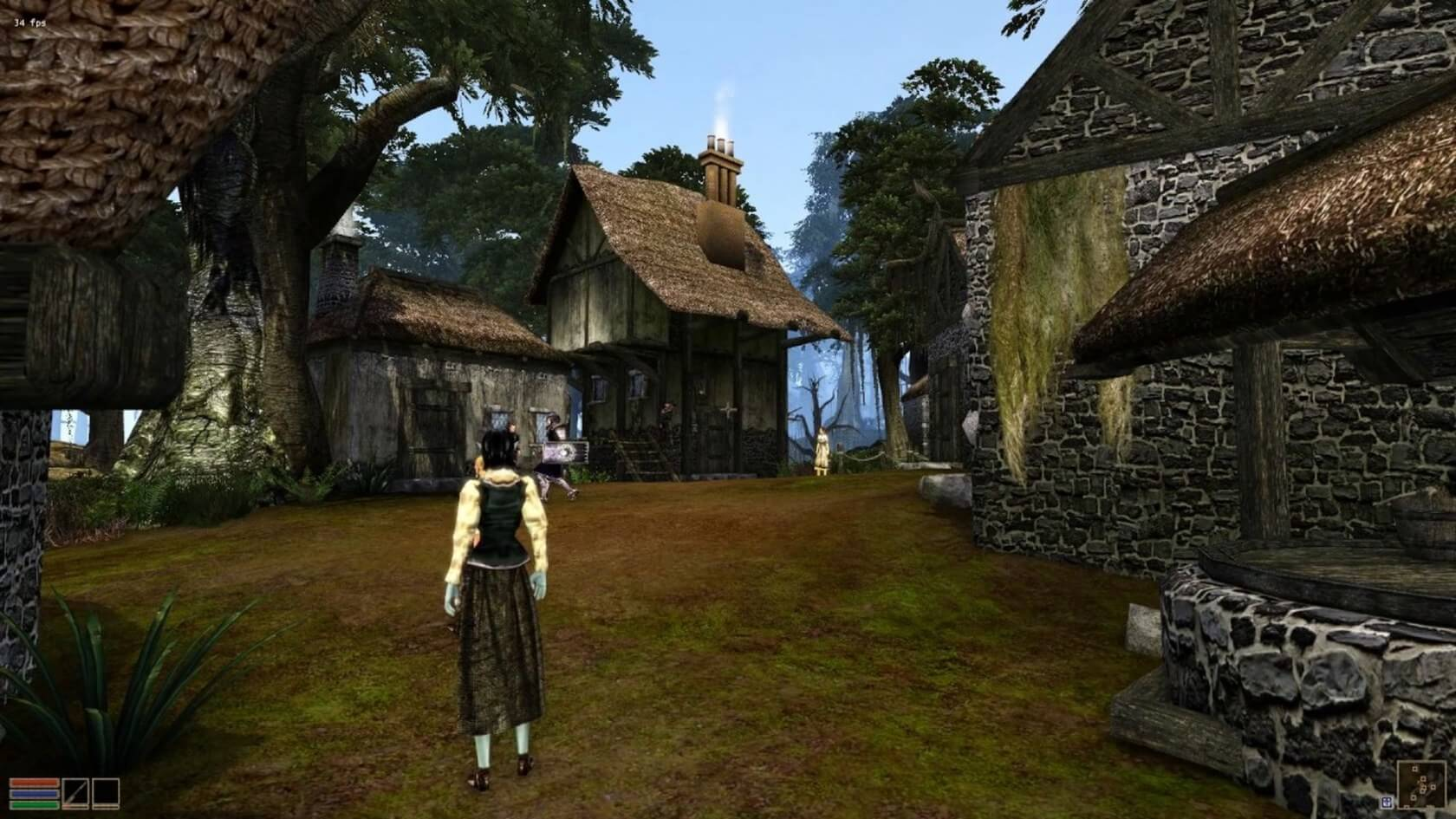 Grab a free copy of Morrowind to celebrate 25 years of The Elder Scrolls