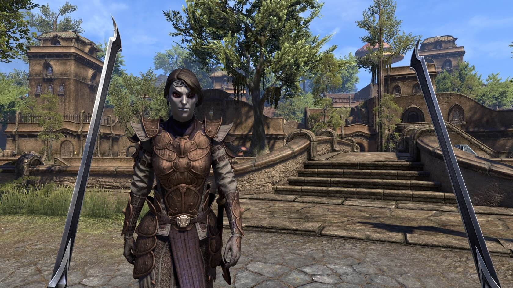 Grab a free copy of Morrowind to celebrate 25 years of The