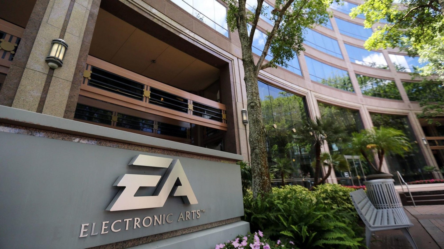 EA lays off 350 employees to 'refine' itself and 'meet the needs' of players