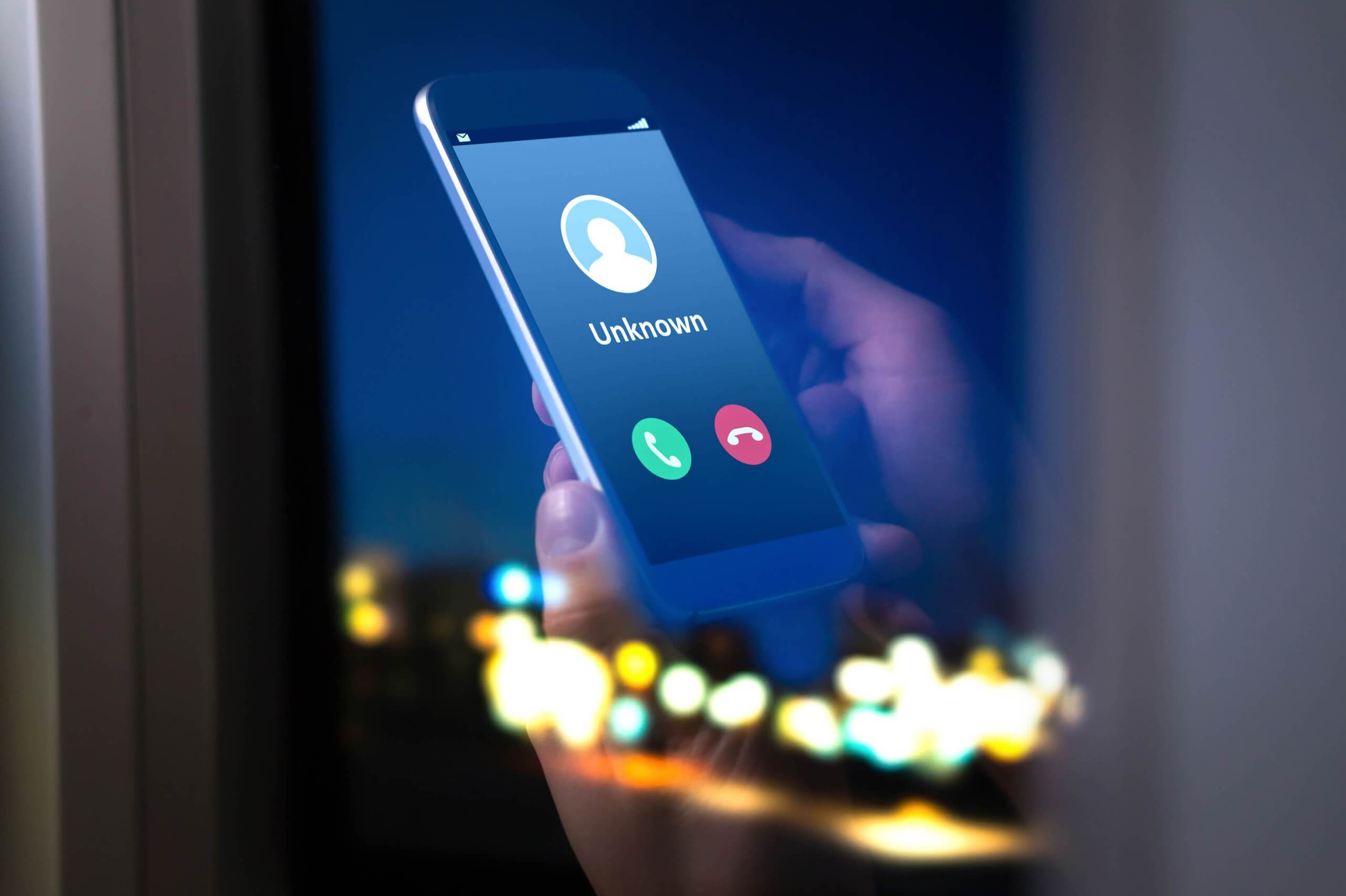 FTC shuts down four robocall companies with multimillion dollar fines