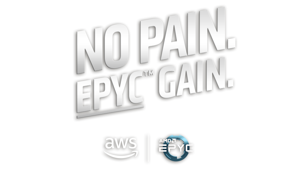 AWS continues to invest in AMD's Epyc platform