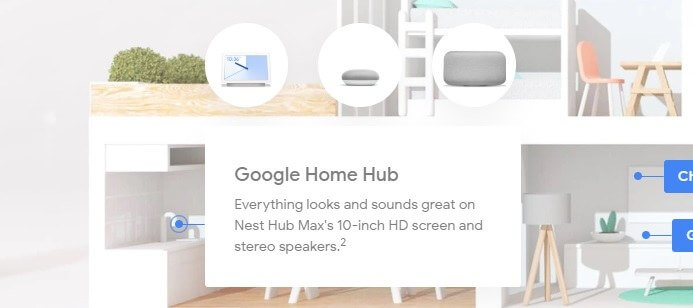 Google Accidentally Reveals New Nest Hub Max