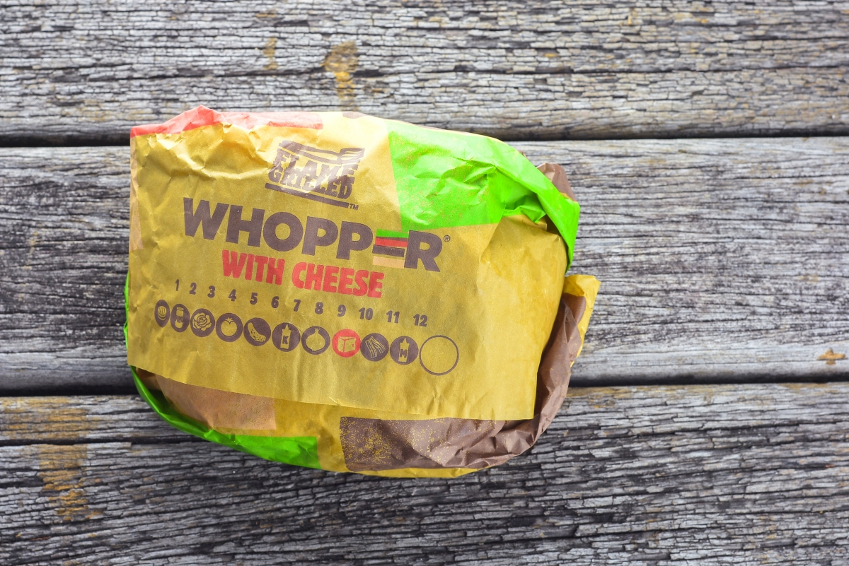 'Impossible Whopper' coming to Burger King