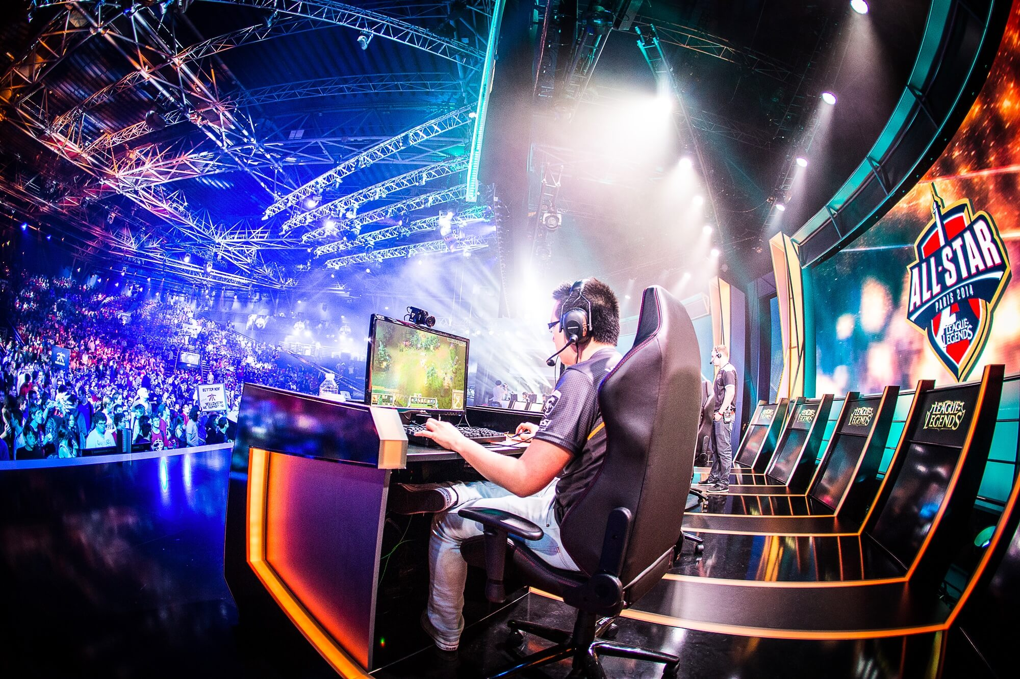 Opinion: Gaming content ecosystem drives more usage