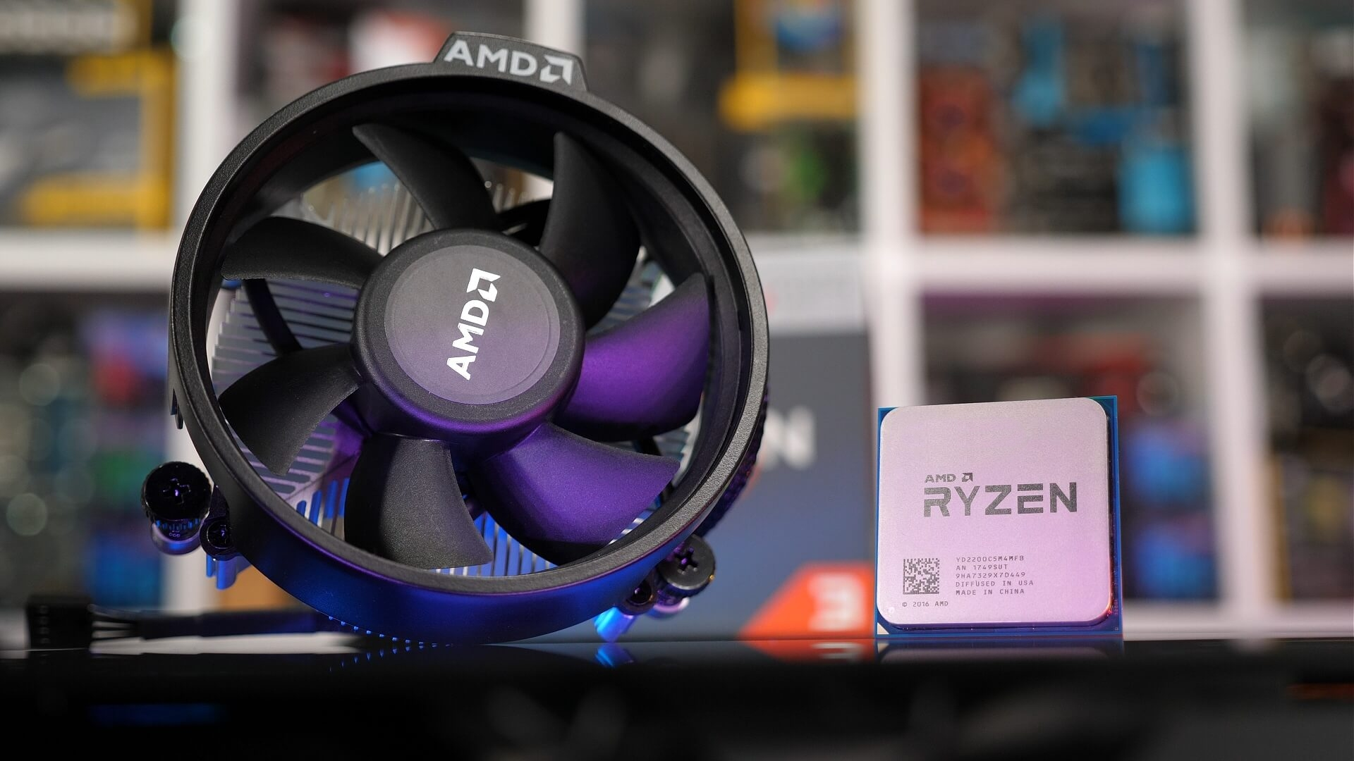 June Steam hardware survey: AMD losing CPU share to Intel, Windows 10 cements top OS spot