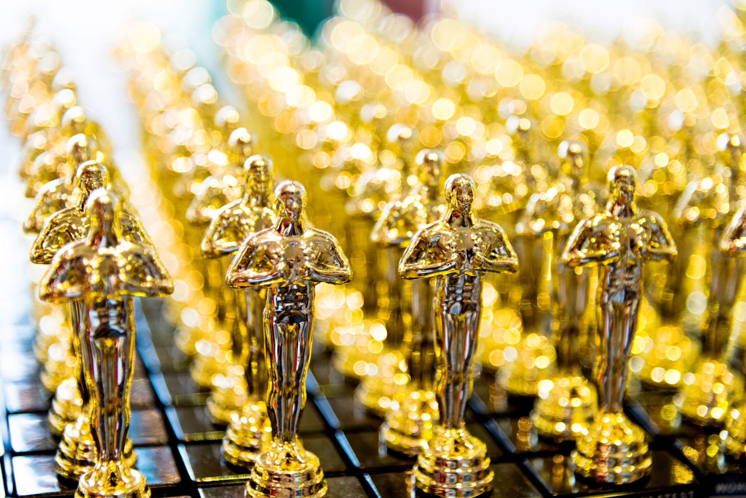 Excluding Netflix and Amazon movies from the Oscars may violate anti