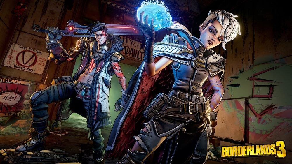 Confirmed: Borderlands 3 will be exclusive to the Epic Games Store and launch on September 13