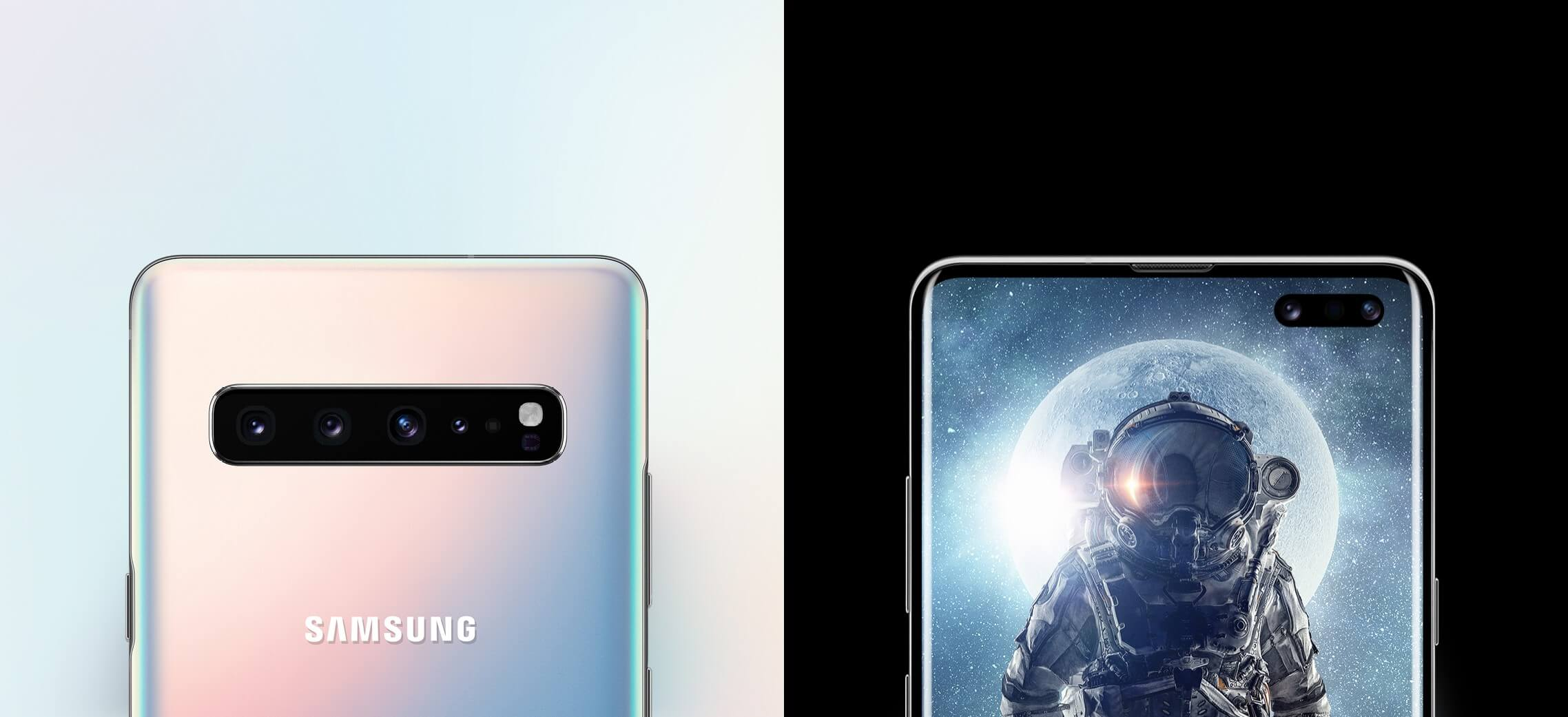 Samsung Galaxy S10 5G launches in South Korea with a lot more features than just 5G