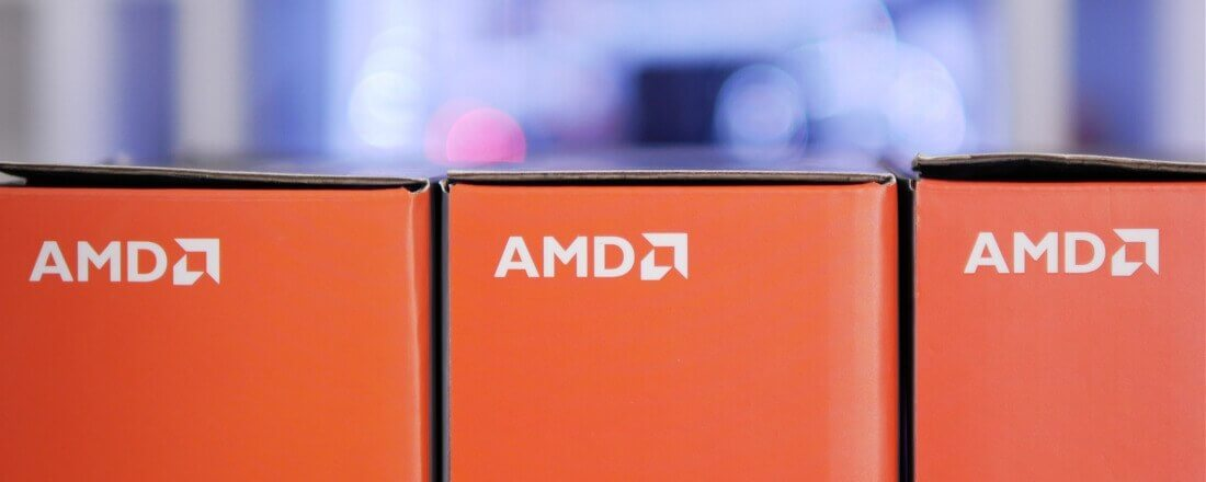 AMD sales to see significant growth in 2H19 - TechSpot