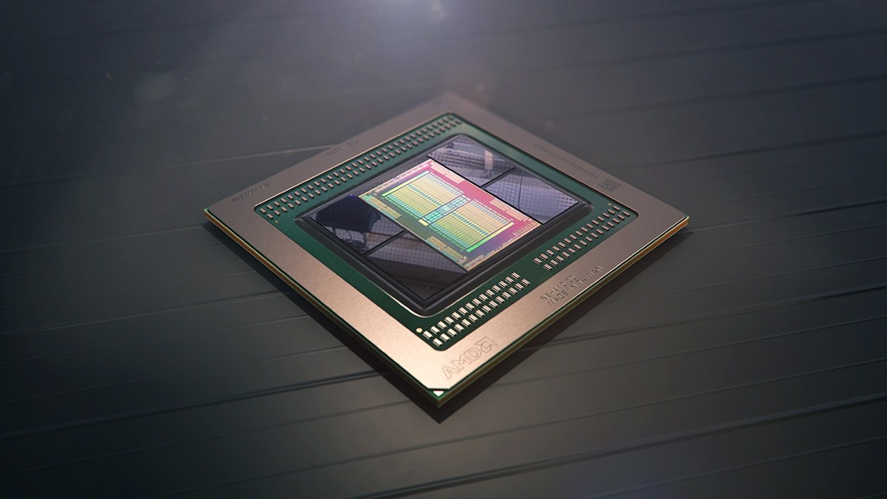 AMD sales to see significant growth in 2H19 - TechSpot Forums