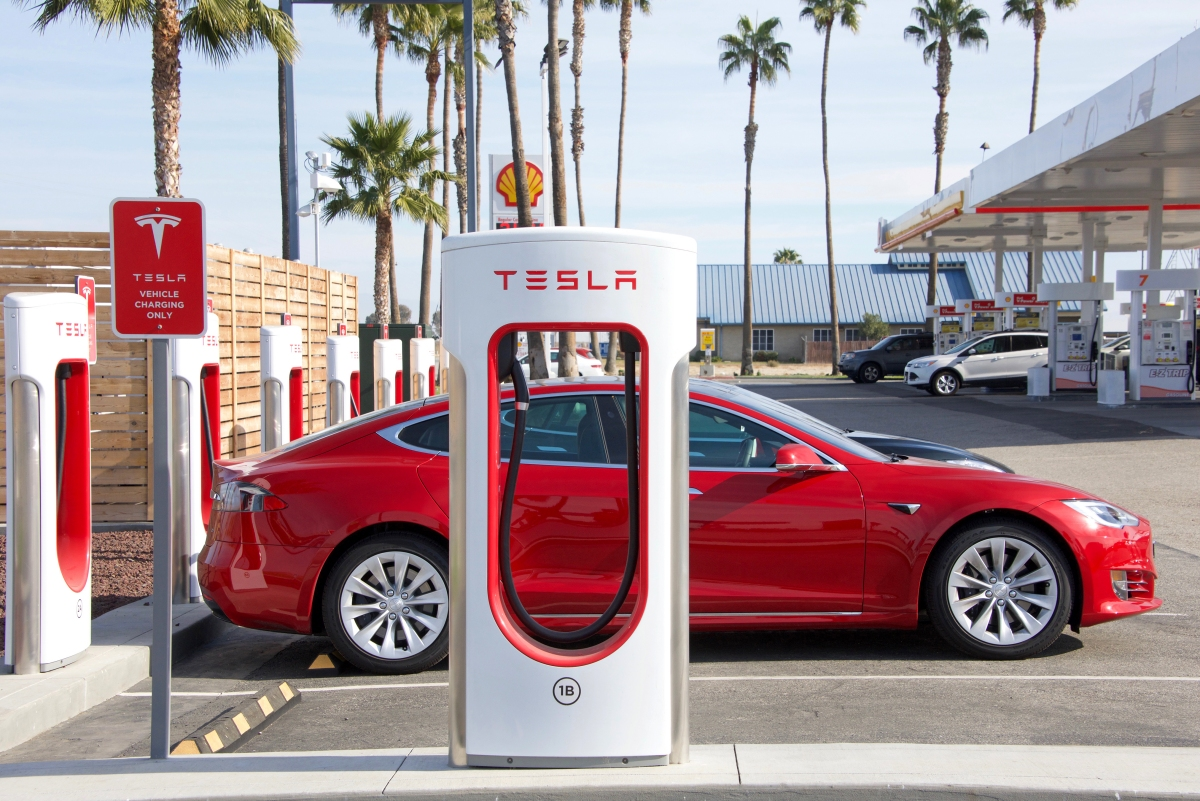 Tesla could outfit Model S and X with more efficient motors