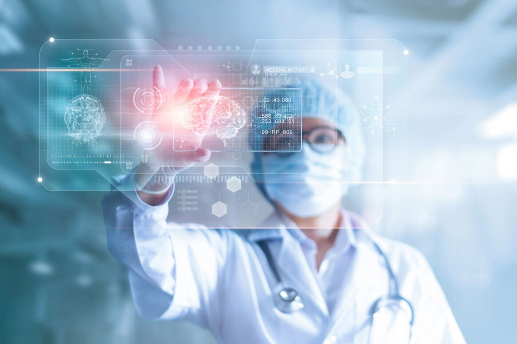 Nvidia partners with the American College of Radiology to bring free AI tools to radiologists