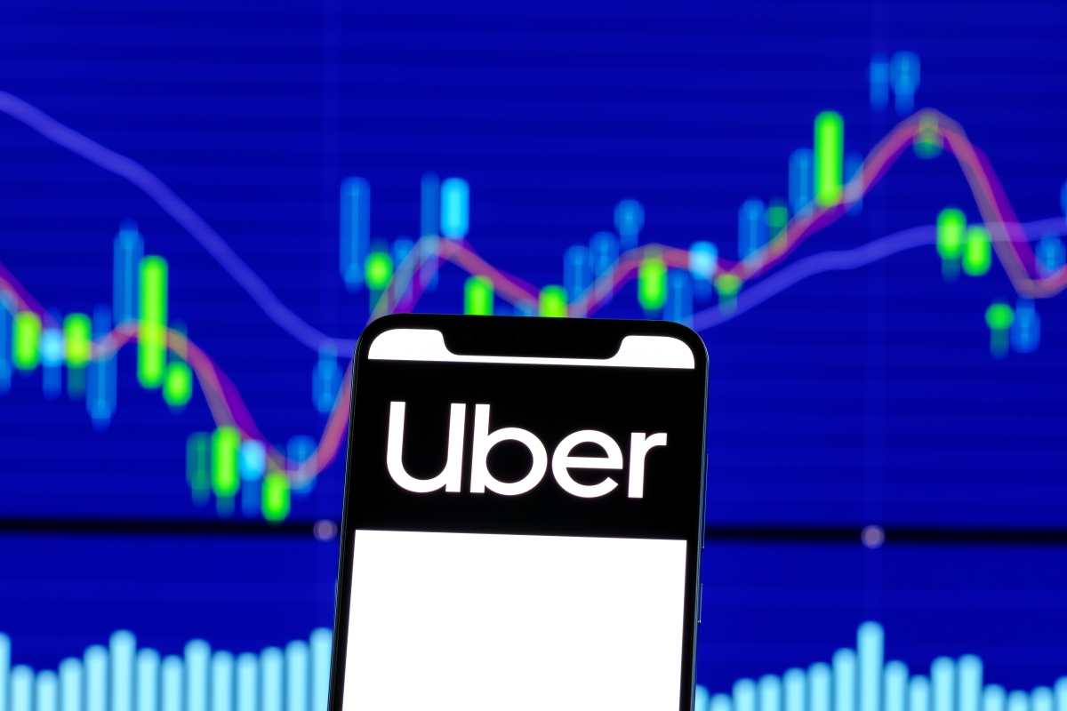 Uber files paperwork for its initial public offering
