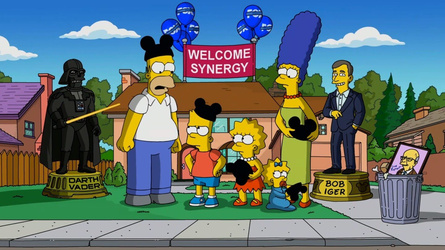 Disney reveals pricing and launch details of its streaming service, will have every episode of The Simpsons