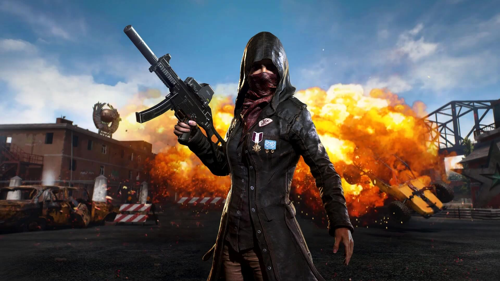 Nepal bans PUBG at the request of schools and parents