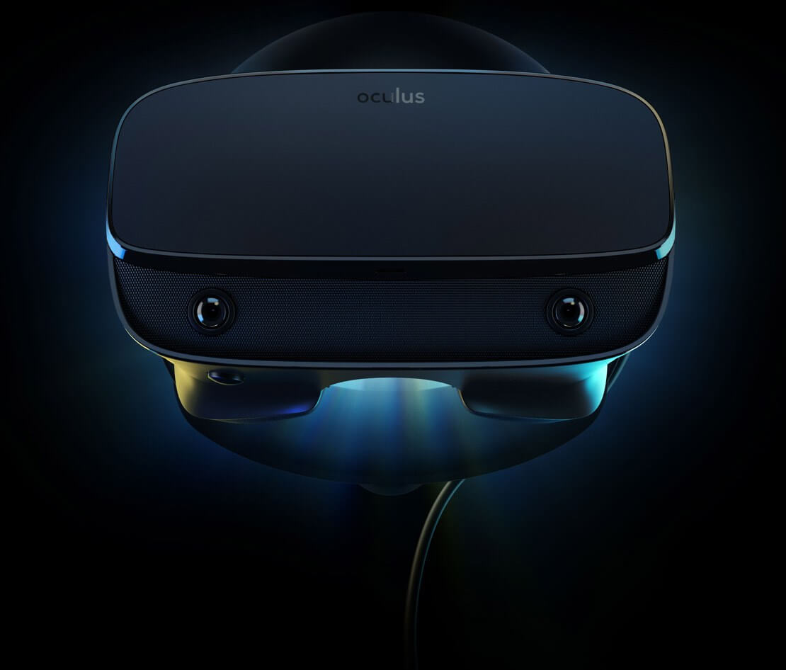 Facebook's Oculus ships VR controllers with creepy, 'inappropriate' hidden messages