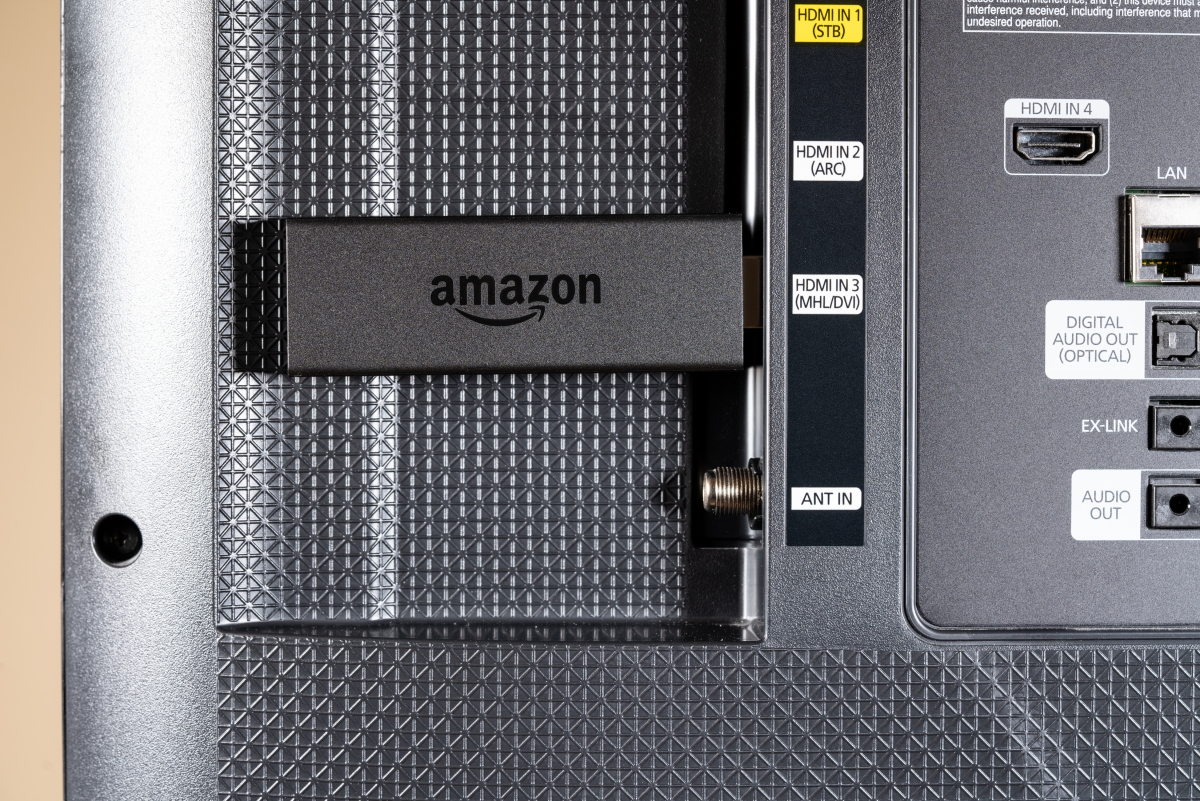 amazon instant video not working on android tablet