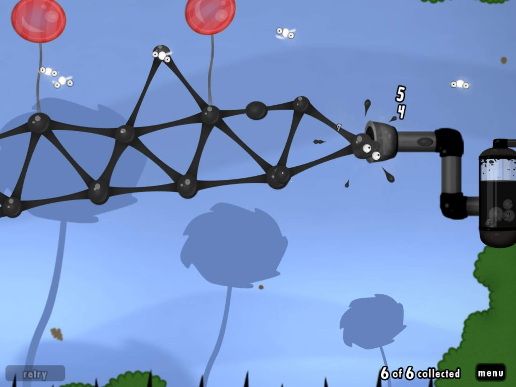 World of Goo is getting updated and going free on the Epic