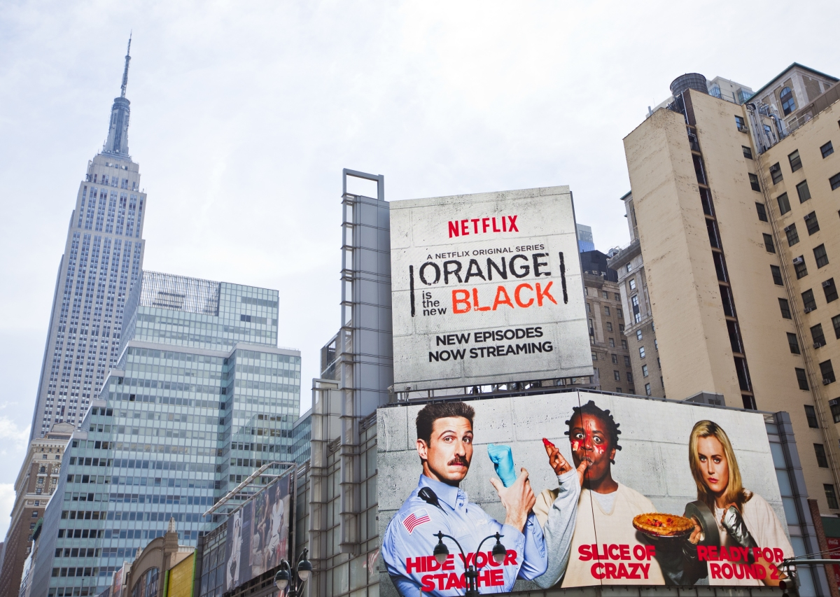 Netflix to invest up to $100 million in New York City