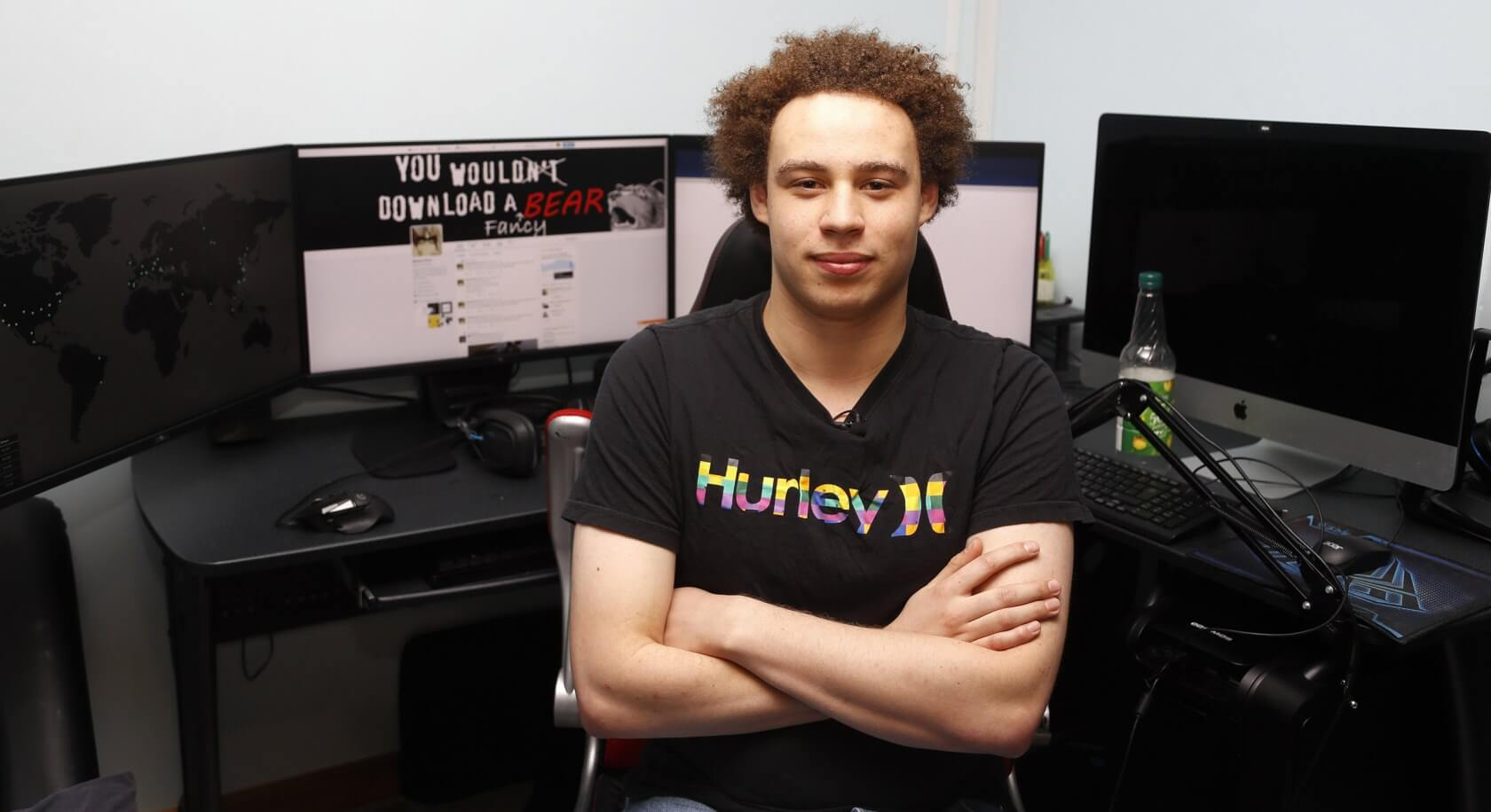 Marcus Hutchins, known for stopping WannaCry, pleads guilty in banking malware case